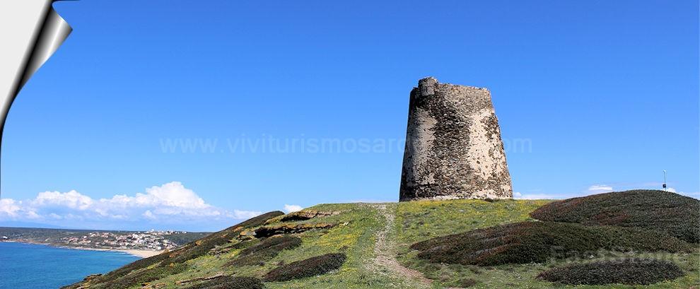 Torre dei Corsari - Torre