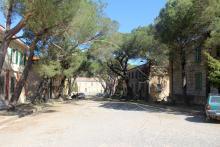 Vista Montevecchio